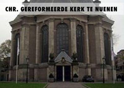 kerknuenen